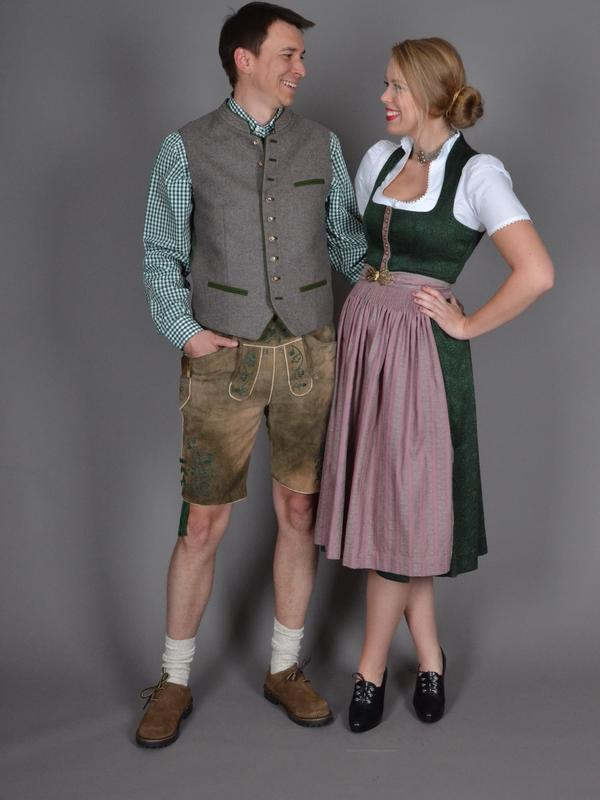 Trachten Heider - Mode für Frauen