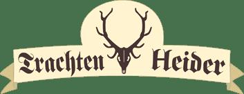 Trachten Heider - Logo