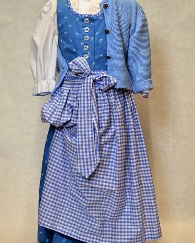 Trachten Heider - Fashion for kids