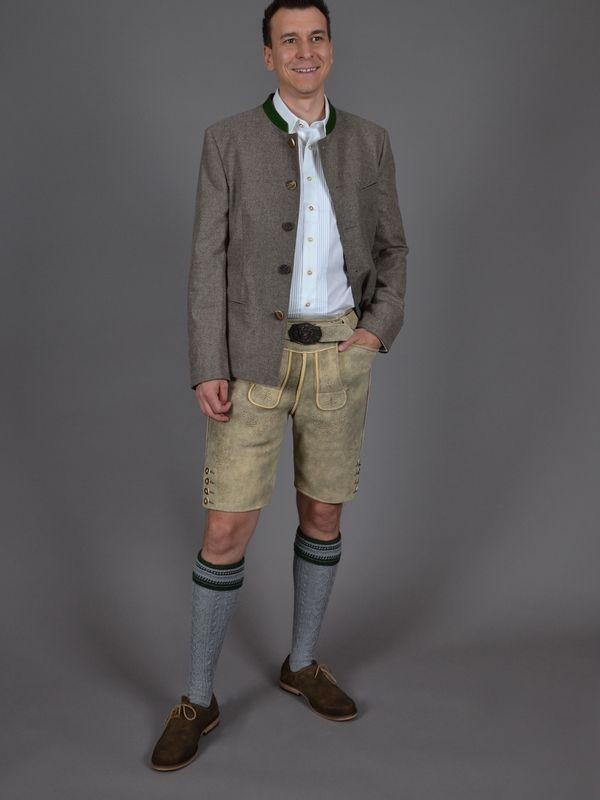Trachten Heider - Mode für Herren